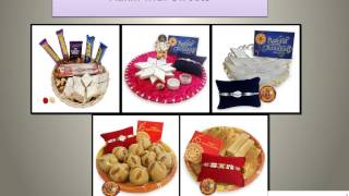 Send Cheerful Rakhi Gifts to USA to Your Loving Brother Sister