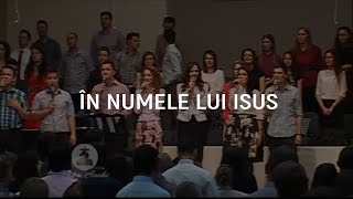 In Numele lui Isus - Excelsis Worship