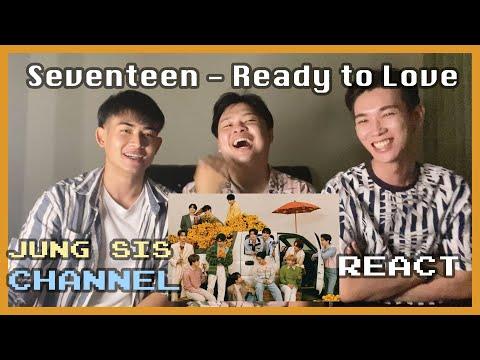 SEVENTEEN-(세븐틴)---Ready-to-lov
