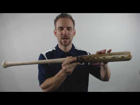 2017 Louisville Slugger MLB Prime Longoria Game I13 Ash Wood Baseball Bat: WTLWPAI13GM6 Adult