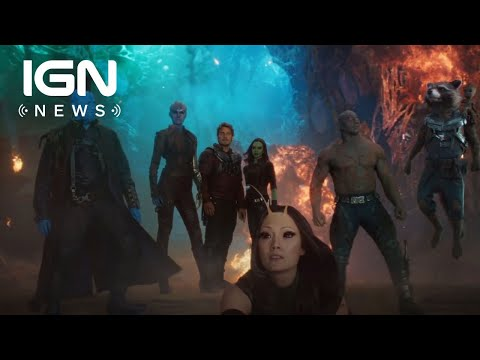 connectYoutube - Guardians of the Galaxy Vol. 3 Will Release in 2020 - IGN News
