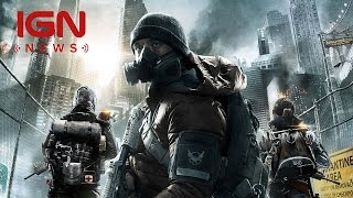 The Division Open Beta Announced - IGN News