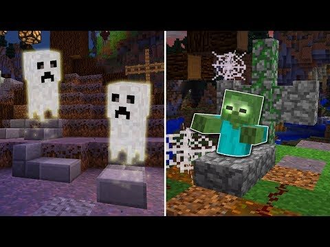 how to set your spawn in minecraft pc