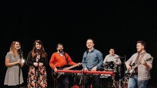 Isus Soarele Dreptatii - Marius Pop & Band