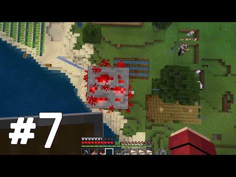 พัดลมมึงดังมากพี่-#7-Minecraft