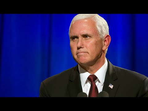 connectYoutube - Pence visits wounded military service members