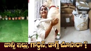 Anchor Jansi House,Dogs Inside view And Garden | ?????? ?????, ????????, ?????? ??????... ? - IGTELUGU