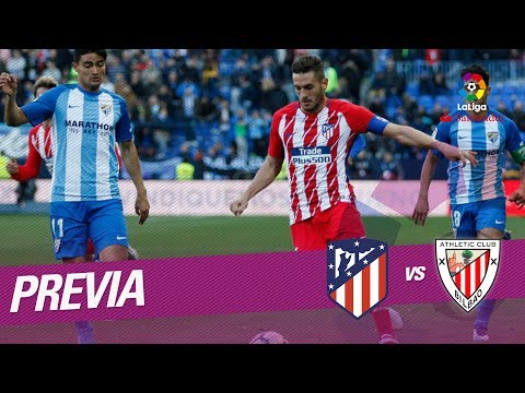 Previa Atlético de Madrid vs Athletic Club