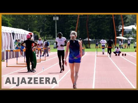 🇦🇺 Over 200 athletes seek asylum in Australia | Al Jazeera English