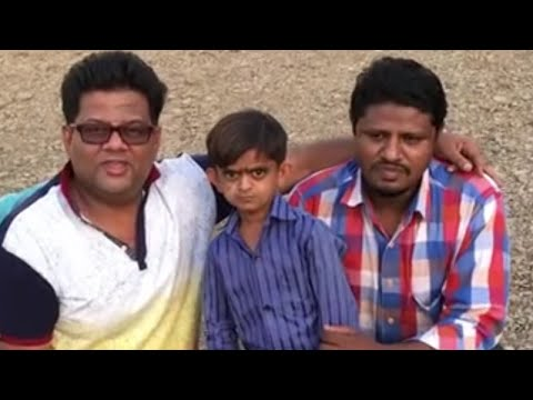 INTERVIEW KHANDESHI COMEDY ACTORS DANGAL SINGH AND CHOTA BHEEM