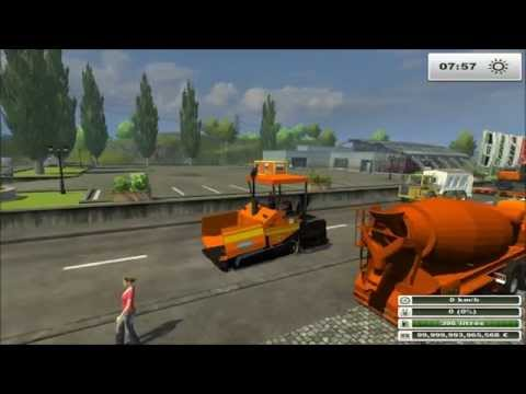 Download youtube mp3 farming simulator 15 pack vrd by for Pack travaux