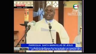 Santa Misa - 17 de mayo 2020   Parroquia Santa Maravillas de Jesús (ofrecido por naWETIN)