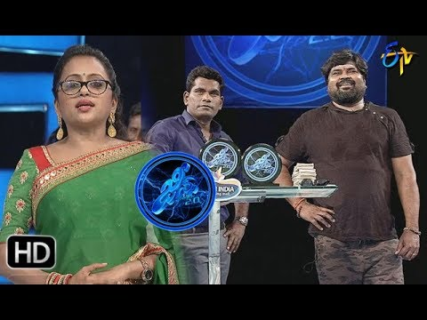 Genes | 26th  August 2017 | Full Episode | Chammak Chandra | Amma Rajasekhar | ETV Telugu | cinevedika.com