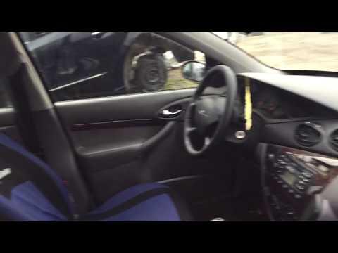 Ford Focus 2000 г запчясти