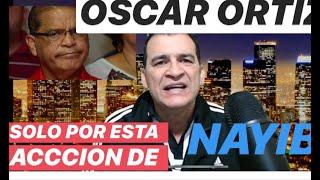 Oscar Ortiz y el FMLN quieren llorar, se quedaron solos y abandonados por esta ACCION del presidente