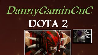 Dota 2 6.82 Bloodseeker Ranked Gameplay with Live Commentary Jungle