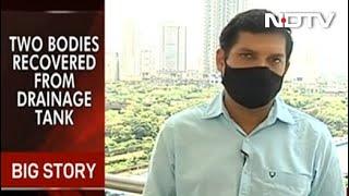 Bodies Of 2 Staff Found Inside Restaurant Near Mumbai - NDTV