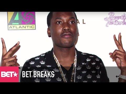 Meek Mill Gets Arrested On Instagram Live - BET Breaks