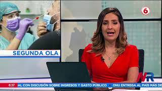 Noticias Repretel Estelar: Programa del 18 de Noviembre del 2020