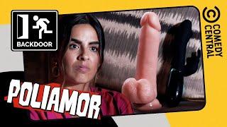 Poliamor | Backdoor | Comedy Central LA