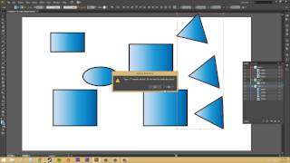 Adobe Illustrator CS6 for Beginners - Tutorial 56 - Overview of the Layers Panel