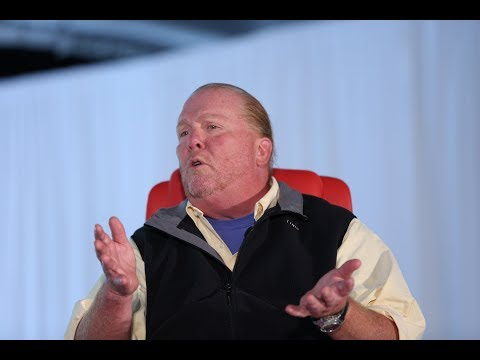 connectYoutube - Full video: Mario Batali, celebrity chef and restaurateur | Code Commerce