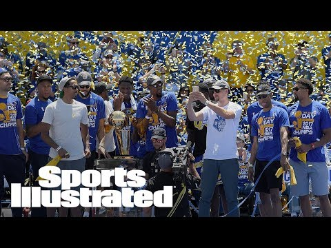 Warriors Will Not Visit White House, Still Plan On D.C. Trip | SI Wire | Sports Illustrated