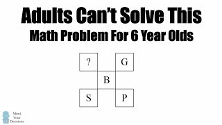 Viral: Math Problem For 6 Year Olds Confuses Adults And Everyone