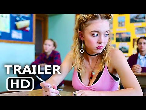 connectYoutube - EVERYTHING SUCKS Official Trailer (2018) Teen Comedy, Netflix Series HD