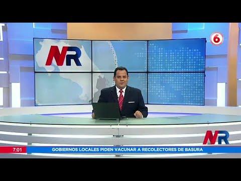 Noticias Repretel Estelar: Programa del 04 de Mayo del 2021