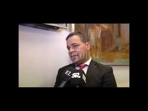LEANDRO GONZ�LEZ PRESIDE EL CONCEJO MUNICIPAL