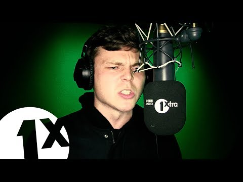 connectYoutube - Kamakaze - Sounds of the Verse on BBC Radio 1Xtra