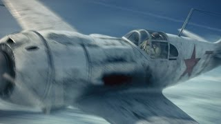 IL-2 Sturmovik: Battle of Stalingrad - Making-Of Trailer