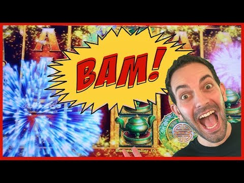 connectYoutube - 🔥 Progressive Chasing & looking for a💥 BAM! ✦#CopyCat💗 ✦ Slot Machine Pokies w Brian Christopher
