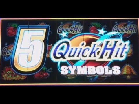 connectYoutube - Quick Hit Slot Machine Bonus ★ BIG WIN★  | Nice Game Max Bet Live Slot Play w / NG SLOT