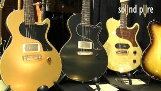 Nik Huber Guitars Krautster - NAMM 2010