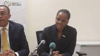 No Truth To Claim Of Coronavirus At UHWI | News | CVMTV