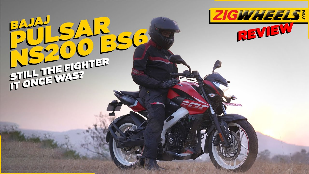 Bajaj Pulsar NS200 BS6: Road Test Review | Still A Likeable Streetfighter?