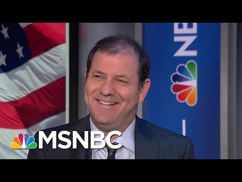 Media Executive Ken Stern: Is America Less Divided Than We Think? | Velshi & Ruhle | MSNBC