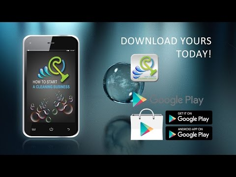 How to Start Cleaning Business App Ranking and Store Data | App Annie