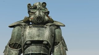 This GTA 5 Mod Gives You Fallout Power Armor