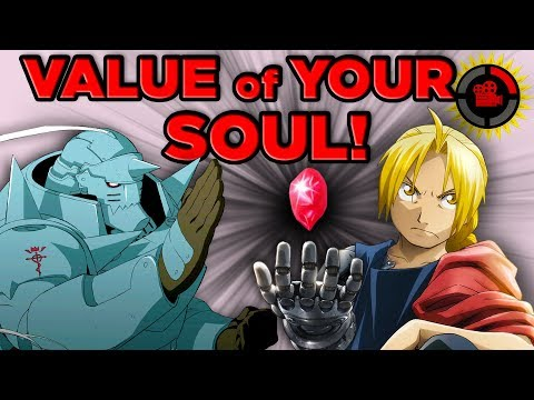 connectYoutube - Film Theory: How Much is YOUR SOUL Worth? (Fullmetal Alchemist Brotherhood)