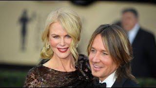 Nicole Kidman est la femme que Keith Urban a « cherchée toute sa vie »