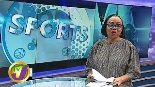 TVJ Sports News: Headlines - February 23 2020