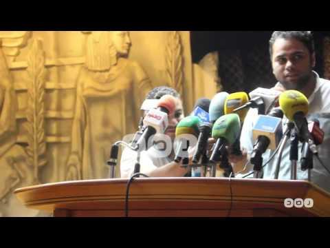 مؤتمر لأسر الحجاج المفقودين بمنى لإعلان تفاصيل البحث عنهم ومطالب أسرهم