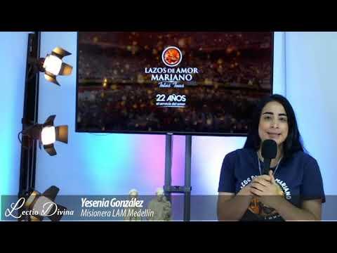 LECTIO DIVINA (((EN VIVO))) 14/09/2021 -  San Lucas 7, 11-17