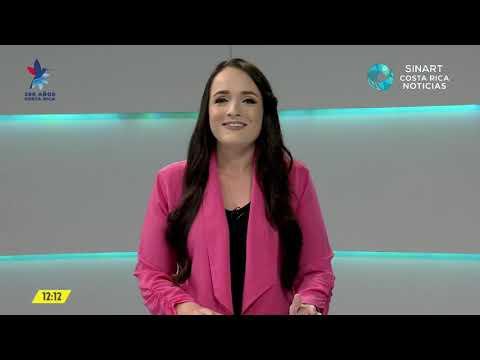 Costa Rica Noticias - Edición meridiana 05 de octubre del 2021