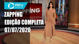 Zapping - 07/07/2020