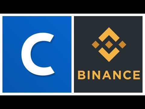 How to transfer Litecoin or Bitcoin from Coinbase to Binance