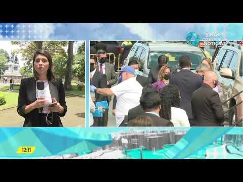 Costa Rica Noticias - Edición meridiana 15 de setiembre del 2021